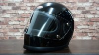 BEETLE STR FULL FACE HELMET (ブラック)