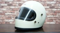 BEETLE STR FULL FACE HELMET (アイボリー)